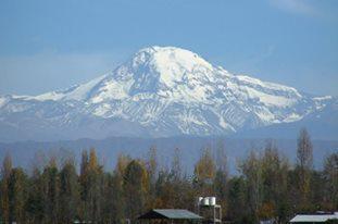 Expedicion al Volcan Tupungato 6635 msnm. Argentina – Chile