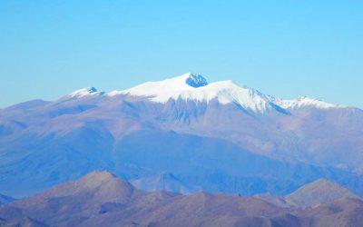 Nevado de Chañi 5896