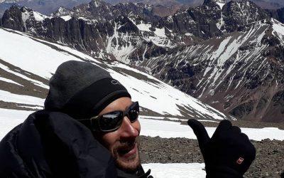 Expedición cerro Plata 5968