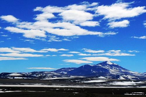 Expedición Volcan Baboso 6070 msnm. La Rioja