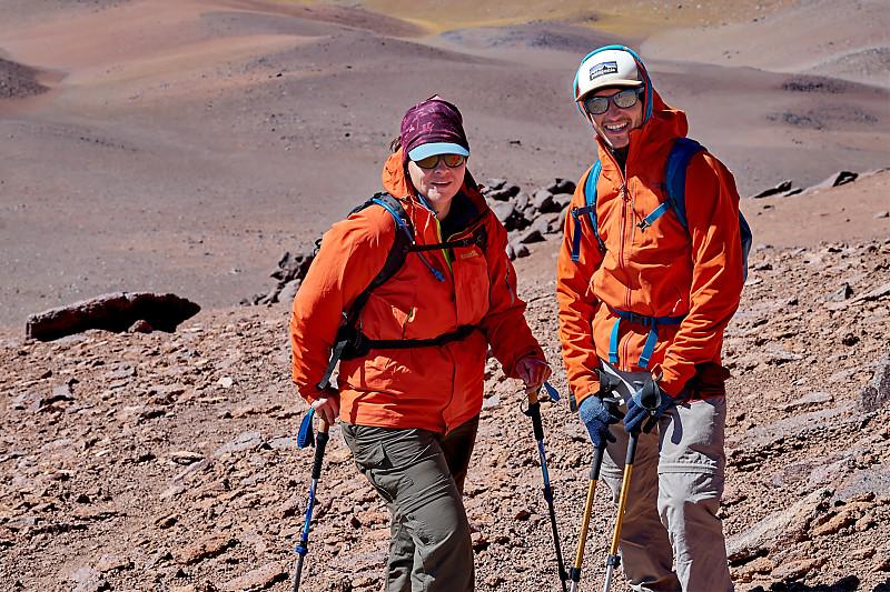 Como vestirse en la montaña 2. Mecanismos de perdida de calor