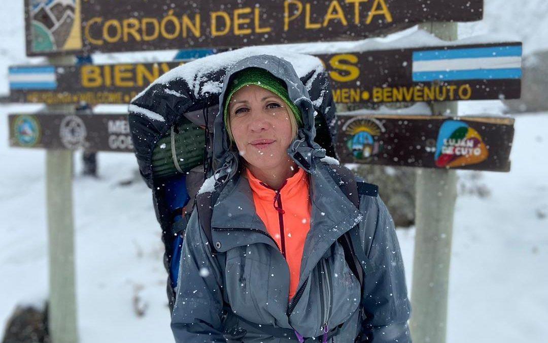 Como vestirse en la montaña 3. Características de la ropa de montaña